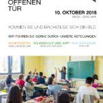 Tag der offenen Tür 2018 @ ZPC Campus